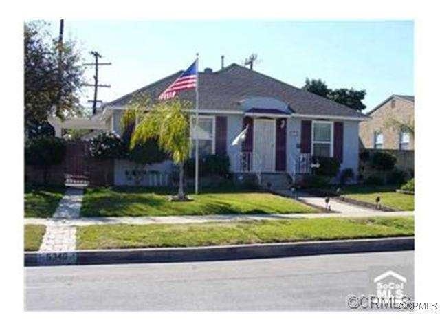 5340 E Brittain St, Long Beach, CA 90808