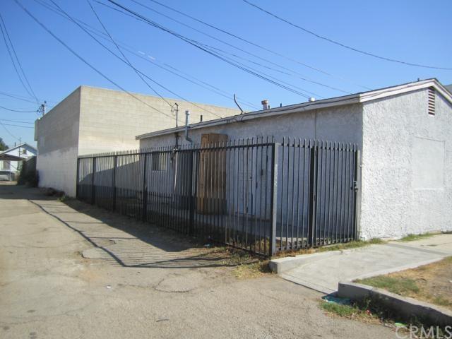 4425 S Normandie Avenue, Los Angeles, CA 90037