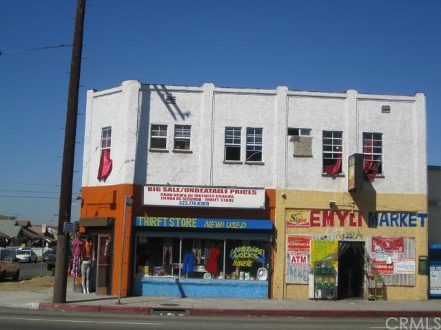 4425 S Normandie Ave, Los Angeles, CA 90037