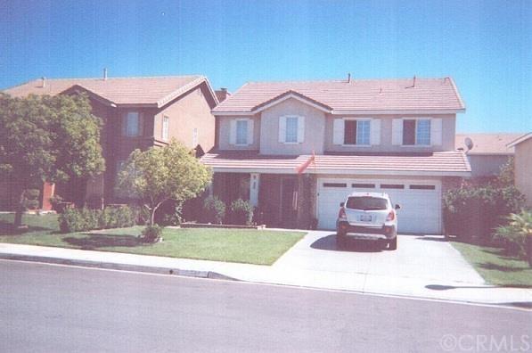5387 Buckskin Dr, Fontana, CA