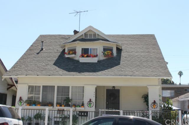 246 S Benton Way, Los Angeles, CA 90057