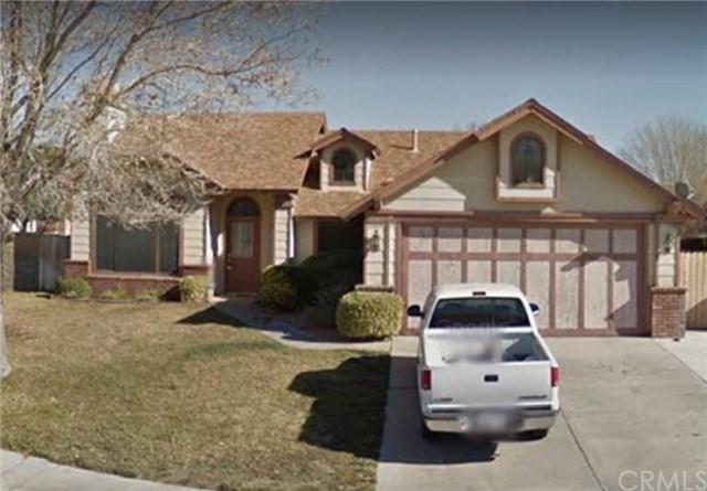 38228 Palms Pl, Palmdale, CA