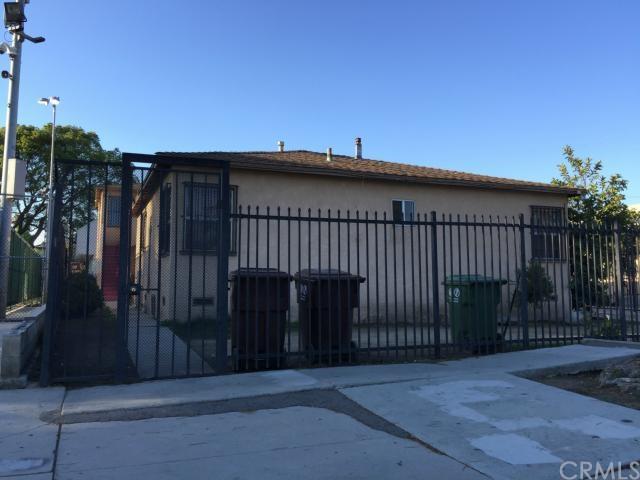 1631 E Saunders St, Compton, CA 90221