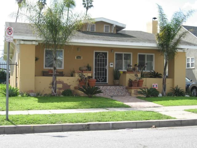 1706 W 81st St, Los Angeles, CA