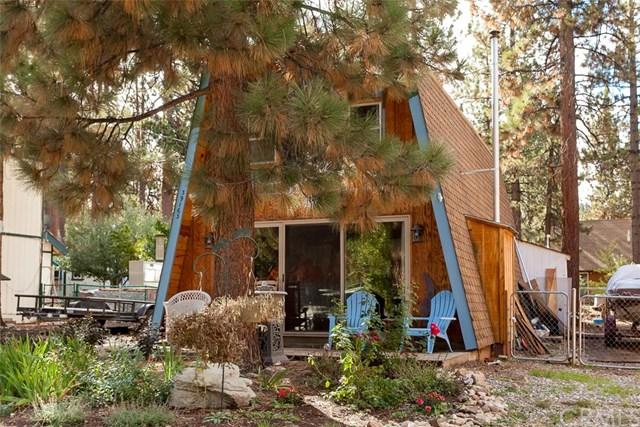 39163 Starview Ln, Big Bear Lake, CA