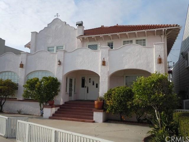 5809 E Corso Di Napoli, Long Beach, CA