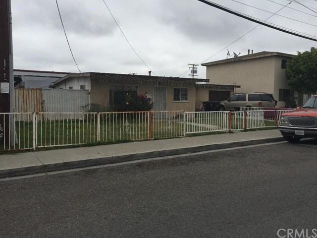 8161 Bishop, Midway City, CA 92655