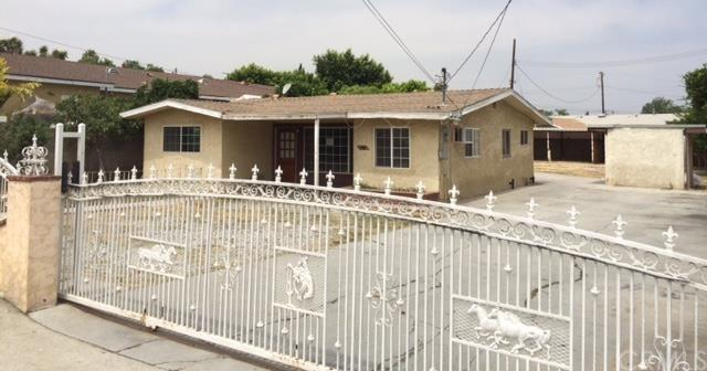 323 S 4th Ave, La Puente, CA 91746