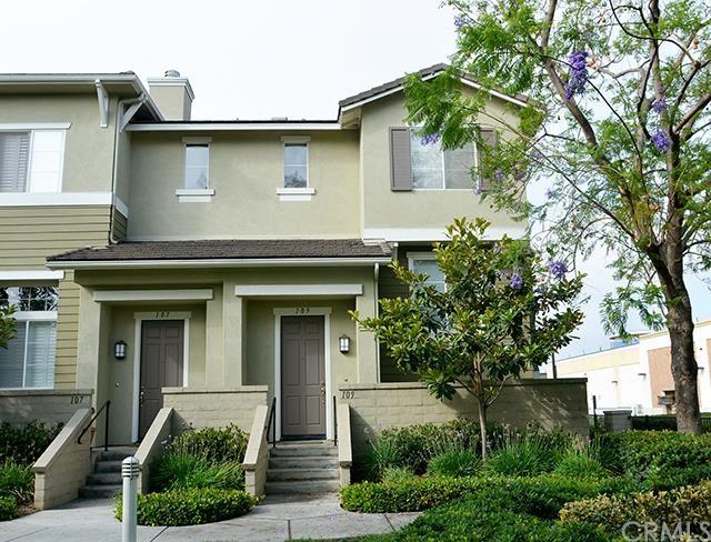 109 S Orange Ave, Brea, CA