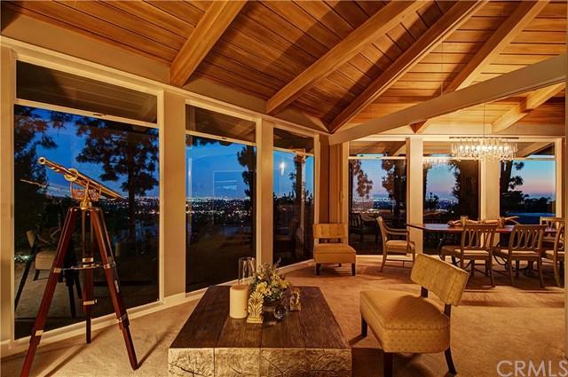 16600 Monte Oro Dr, Whittier, CA