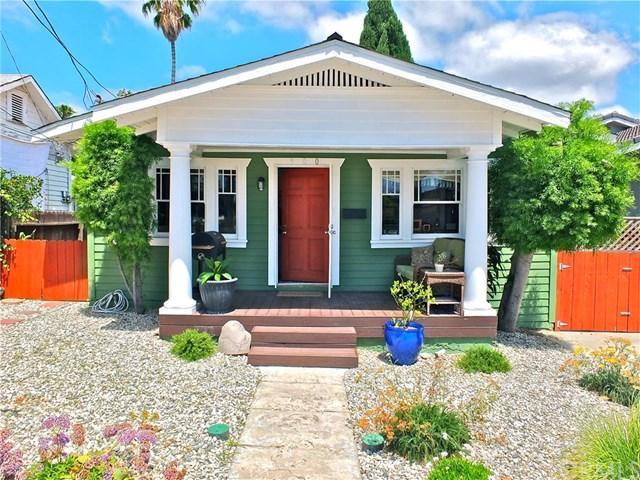 980 W Crestwood Ave, San Pedro, CA