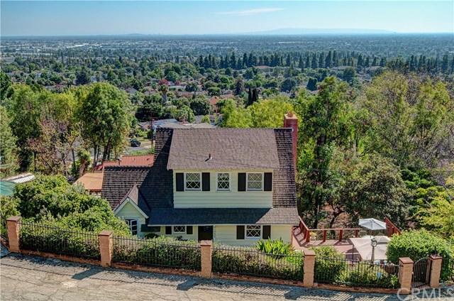 12624 Omelia Rd, Whittier, CA
