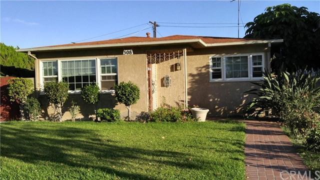 308 E Ellsworth Ave, Anaheim, CA