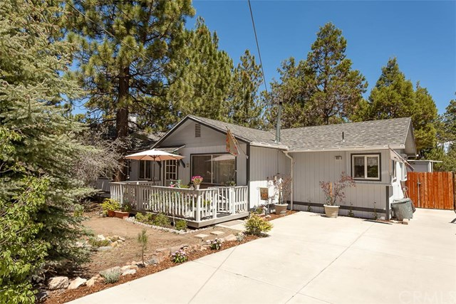 631 Vista Ave, Big Bear City, CA