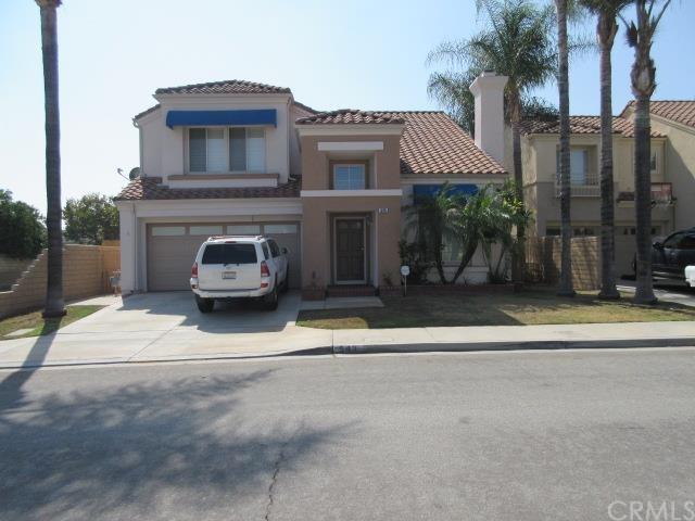 543 Roscoe St, Brea, CA