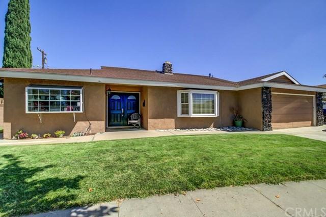 2031 E North Redwood Dr, Anaheim, CA