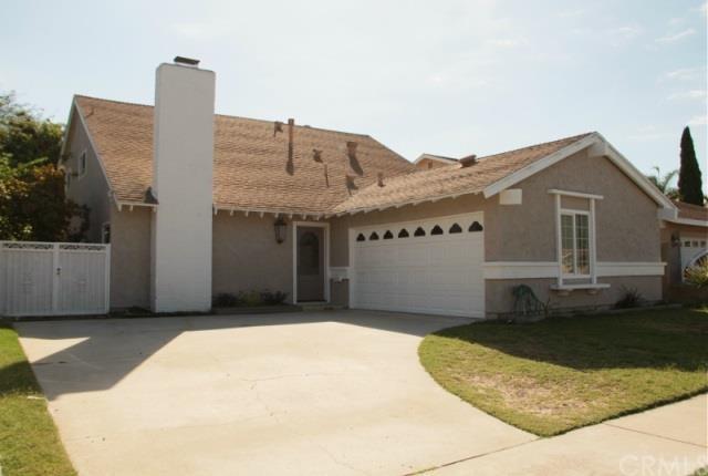19528 Normandale Ave, Cerritos, CA