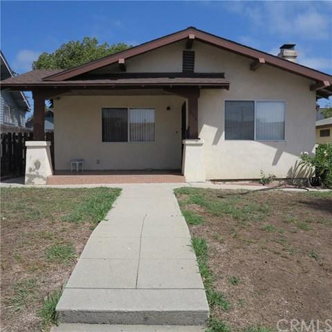 828 W Santa Cruz St, San Pedro, CA 90731