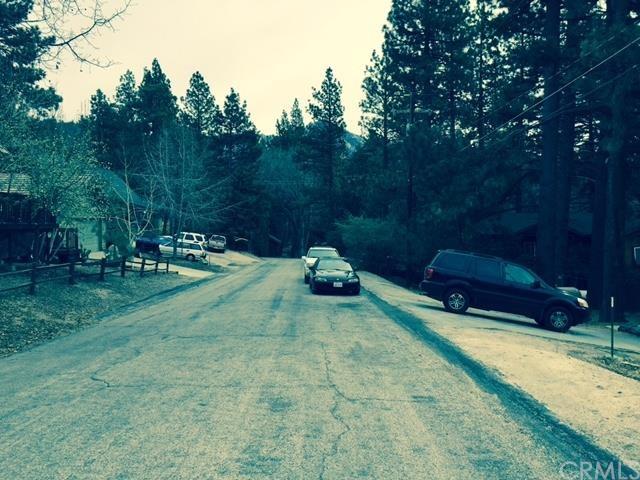0 Cascade, Idyllwild, CA