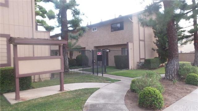 628 E Birch St #APT c, Brea, CA