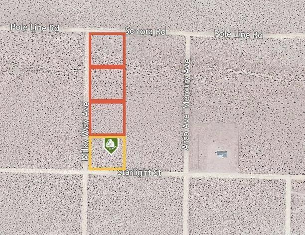 0 Milky Way Ave, Joshua Tree, CA 92252