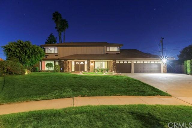 2849 Altivo Pl, Fullerton, CA
