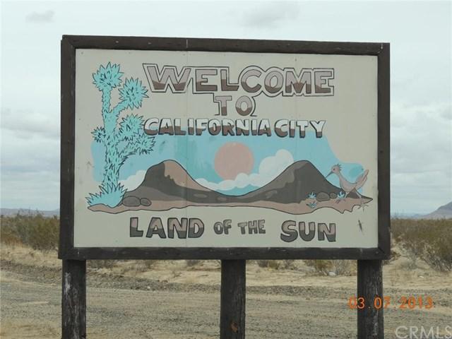 0 Carl Dr, California City, CA 93505