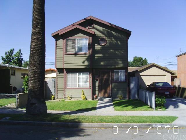 305 E Hullett St, Long Beach, CA