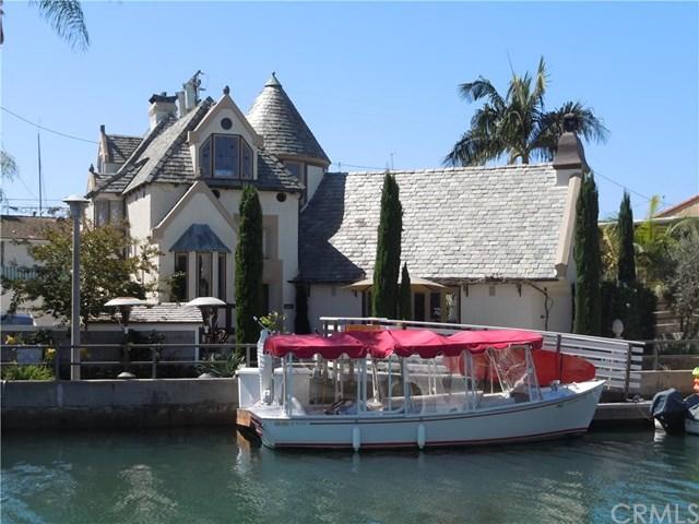 5668 Naples Canal, Long Beach, CA