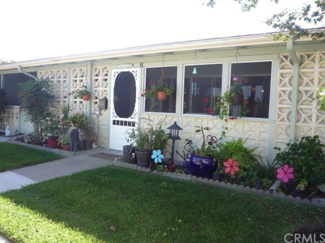 13620 Alderwood Ln #APT 76h, Seal Beach, CA