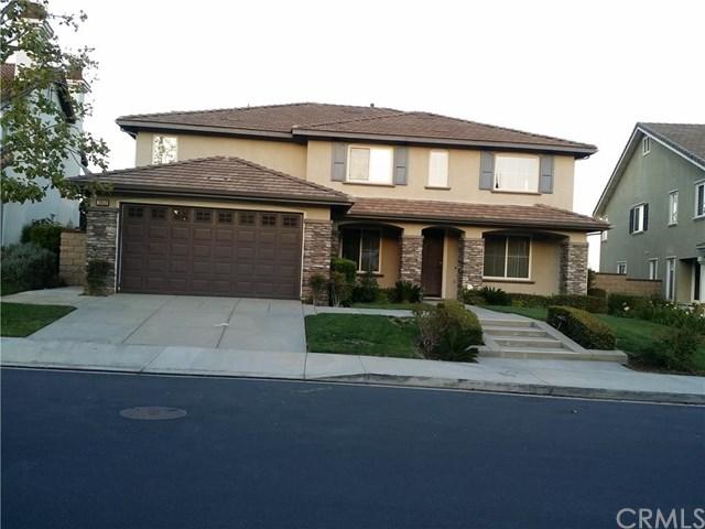 16849 Quail Country Ave, Chino Hills, CA