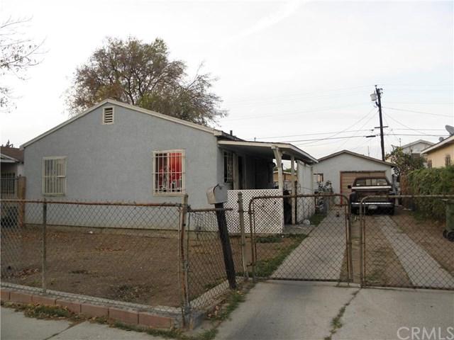 1443 W 154th St, Compton, CA