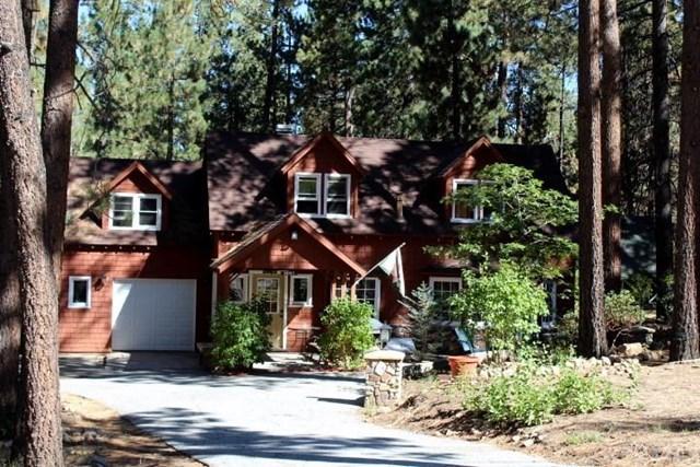39150 Starview Ln, Big Bear Lake CA 92315
