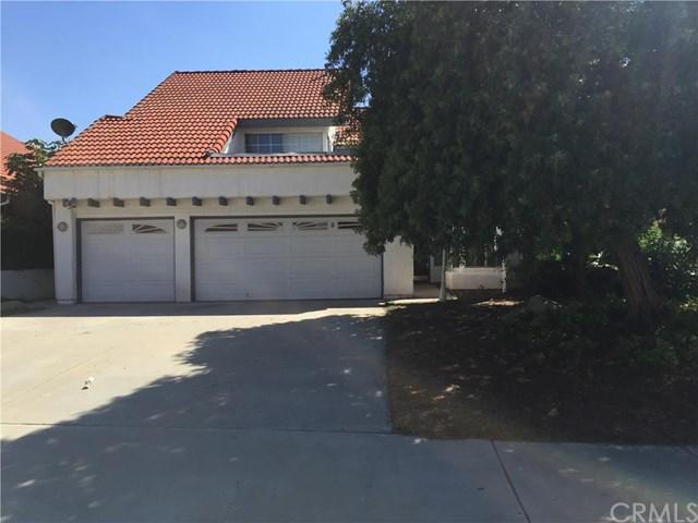 25399 Hawkwood, Moreno Valley, CA