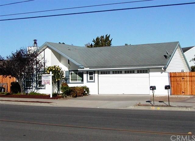 555 S Halcyon Rd, Arroyo Grande, CA