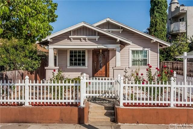1522 Junipero Ave, Long Beach, CA