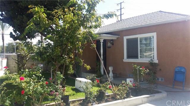 1312 W 7th Street, Santa Ana, CA 92703
