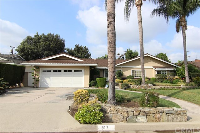 517 N Dwyer Dr, Anaheim, CA