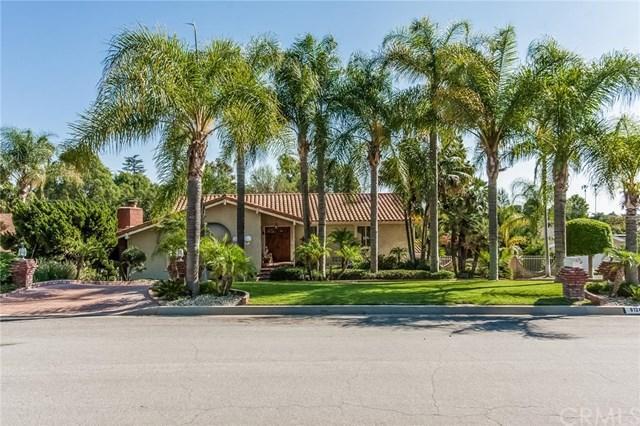 8124 San Lucas Dr, Whittier, CA