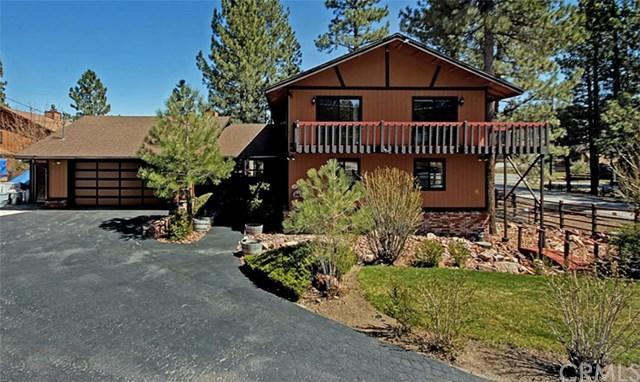 661 Cienega Rd, Big Bear Lake CA 92315
