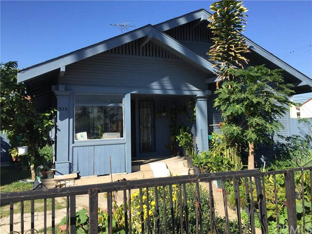935 Cherry Ave, Long Beach, CA