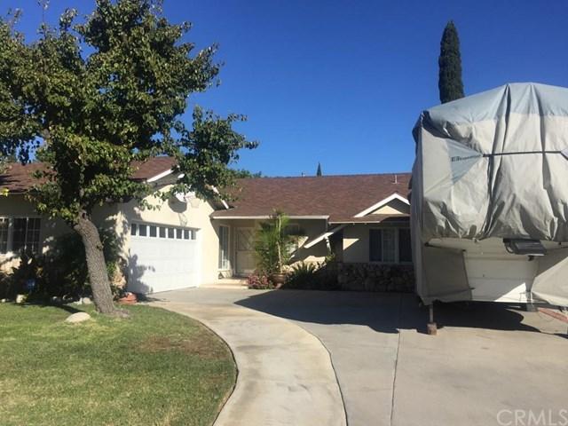 16361 Celtic St, Granada Hills, CA