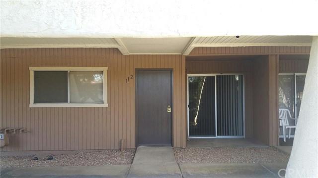 2875 N Los Felices Rd #112, Palm Springs, CA 92262