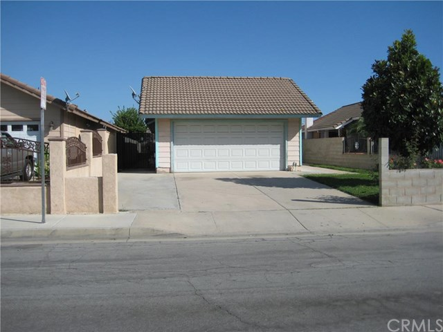 15364 Theresa Ave, Moreno Valley, CA