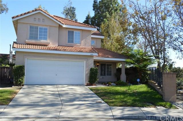 7279 Sanza Pl, Rancho Cucamonga, CA