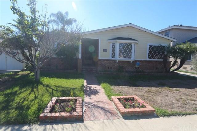 5734 E Scrivener St, Long Beach, CA
