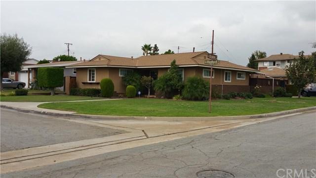 15329 E Hayford St, La Mirada, CA