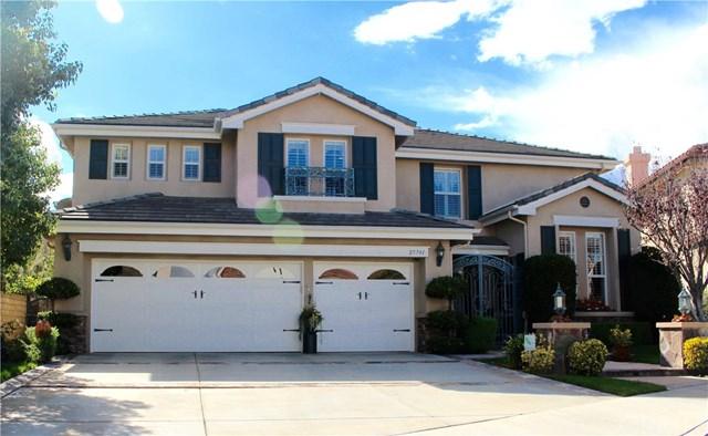 25741 Wallace Pl, Stevenson Ranch, CA