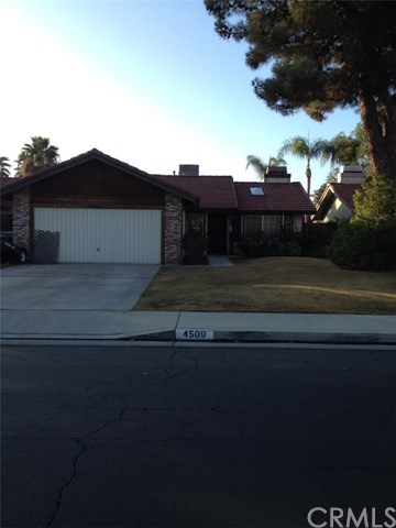 4509 Silverwood Ln, Bakersfield, CA