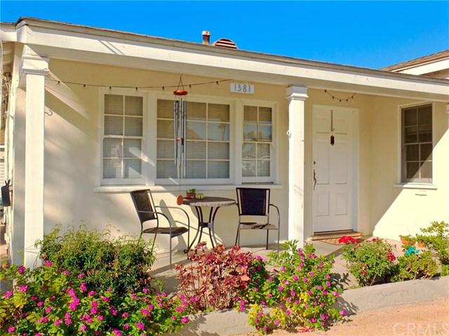 1381 Park Ave, Long Beach, CA